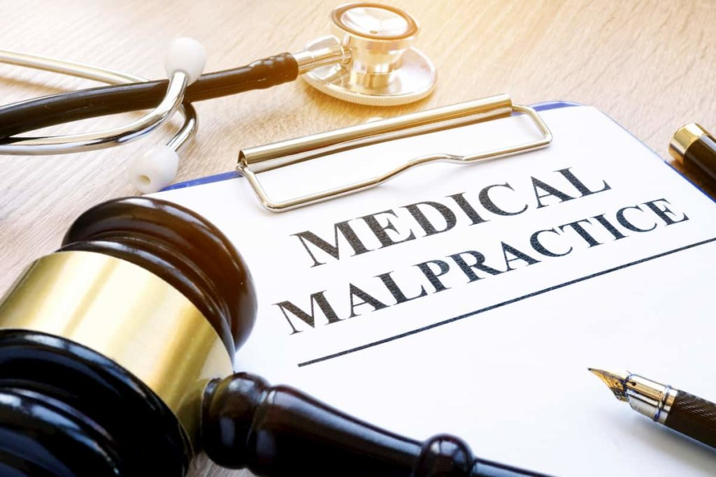 Skills A Malpractice Lawyer