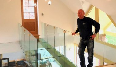 Uses for Toughened Glass