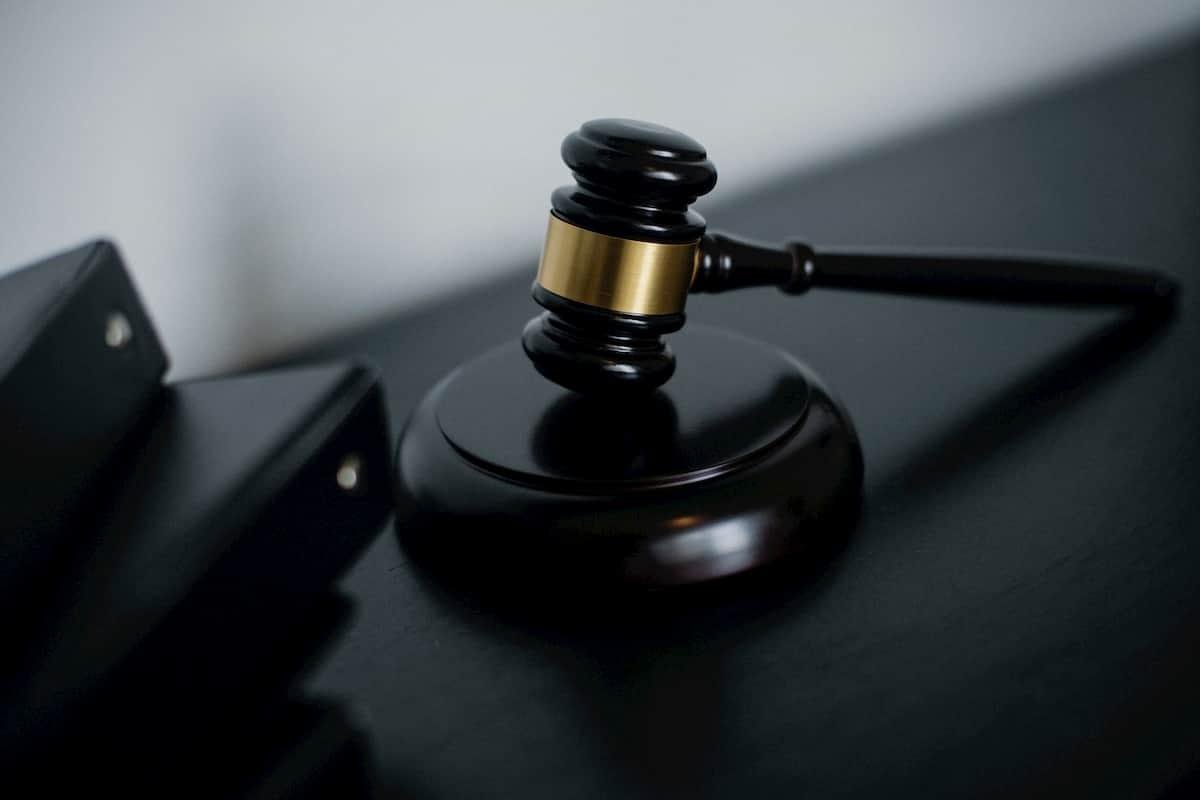 civil VS criminal law