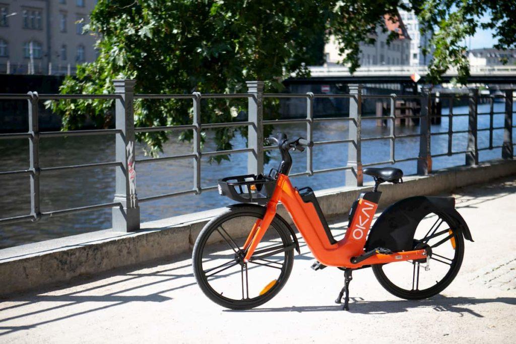 Benefits of Electric Bikes