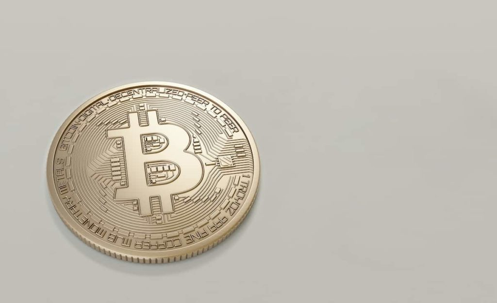 Bitcoin and Tech
