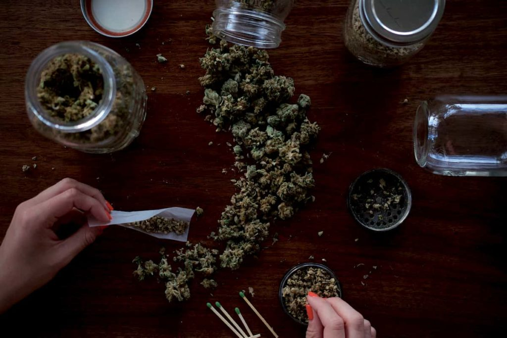 Cannabis used for many reasons