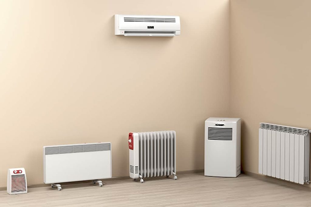 Choose the Right Type and Size of AC for Your Needs