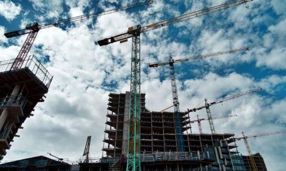 Create A Building Site