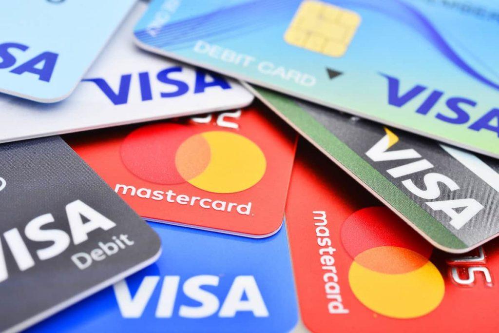 Debit, don't credit