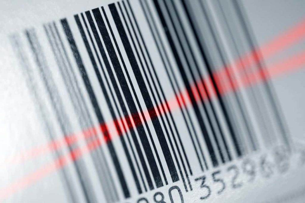 Determine What Kind of Barcode You'll Use