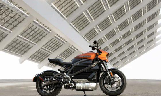 Electric vs Motor Bikes