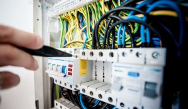 Experienced Electrical Contractor