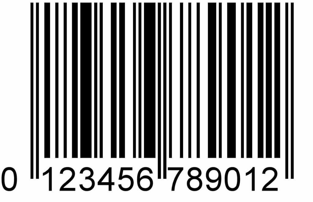 Find a Barcode Generator