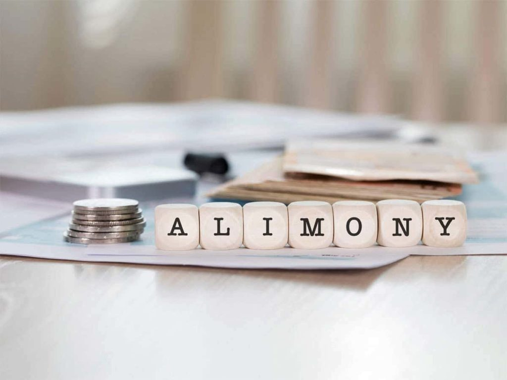 How Is Alimony Decided