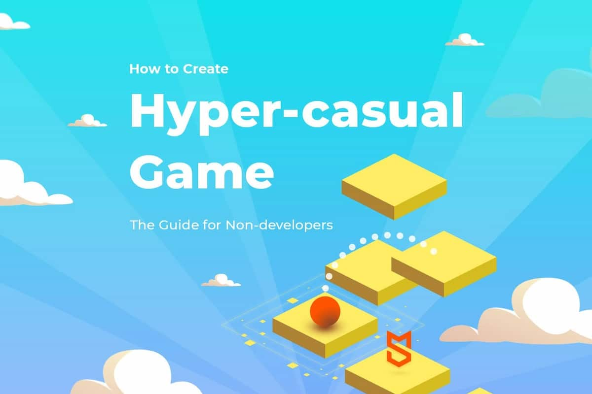 Hyper-Casual game
