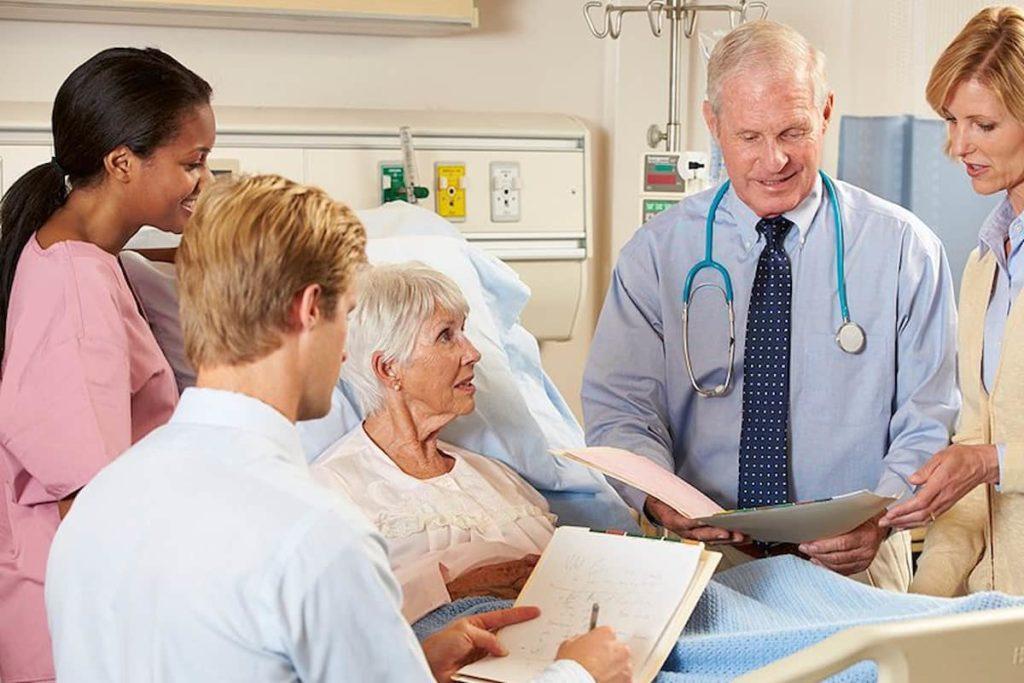 Improving Hospital Budgets, Improving Hospital Care