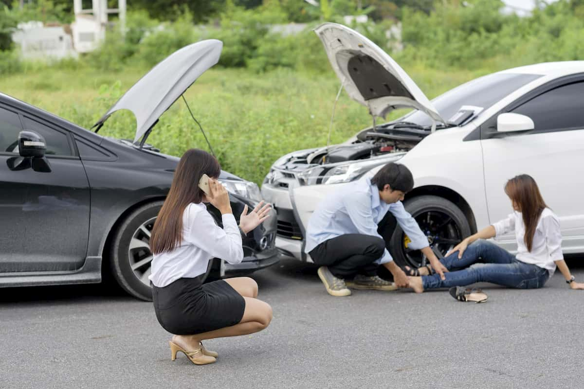 Limitations Work with Car Accident Injuries