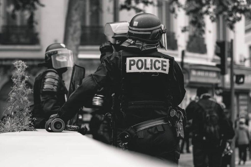National Police Association's Safety Tips