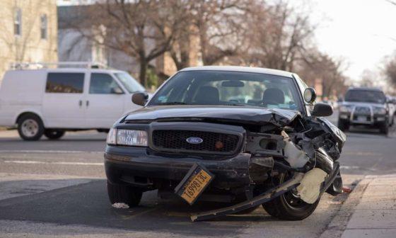 No-Fault Accident Laws