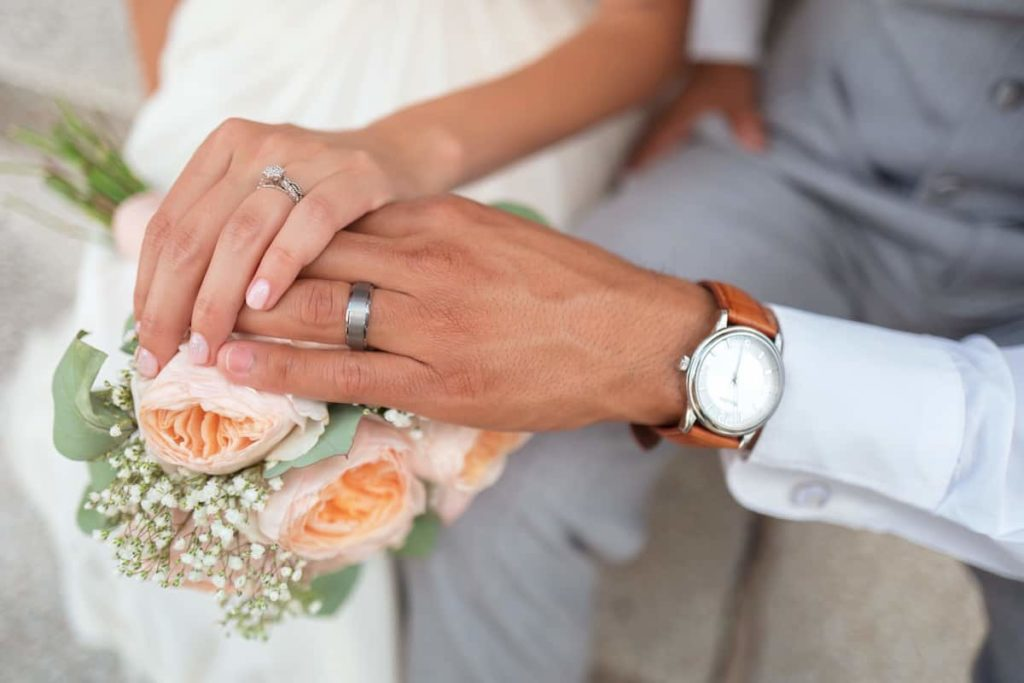 Plan a Post-Wedding Budget