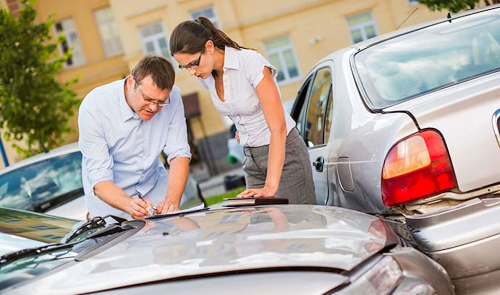 Ready to Draft a Sample Letter for Car Accident Insurance Claim Cases