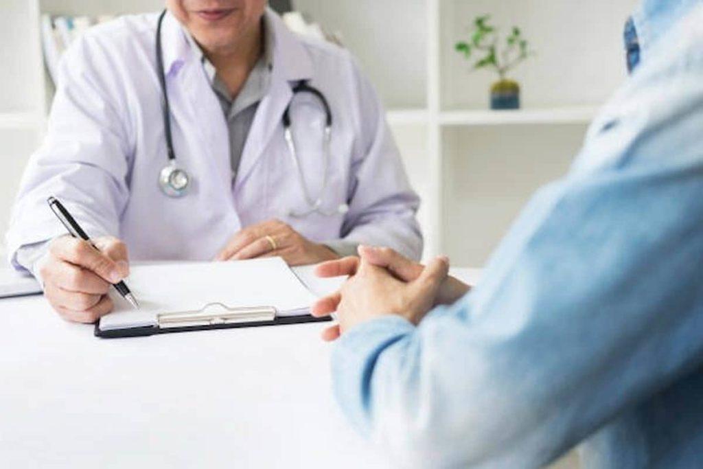 Refusal to Undergo a Medical Evaluation