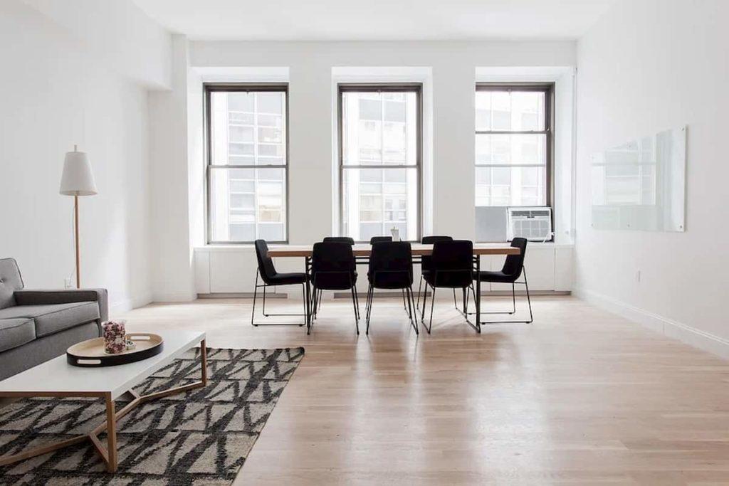 Specific Room Design