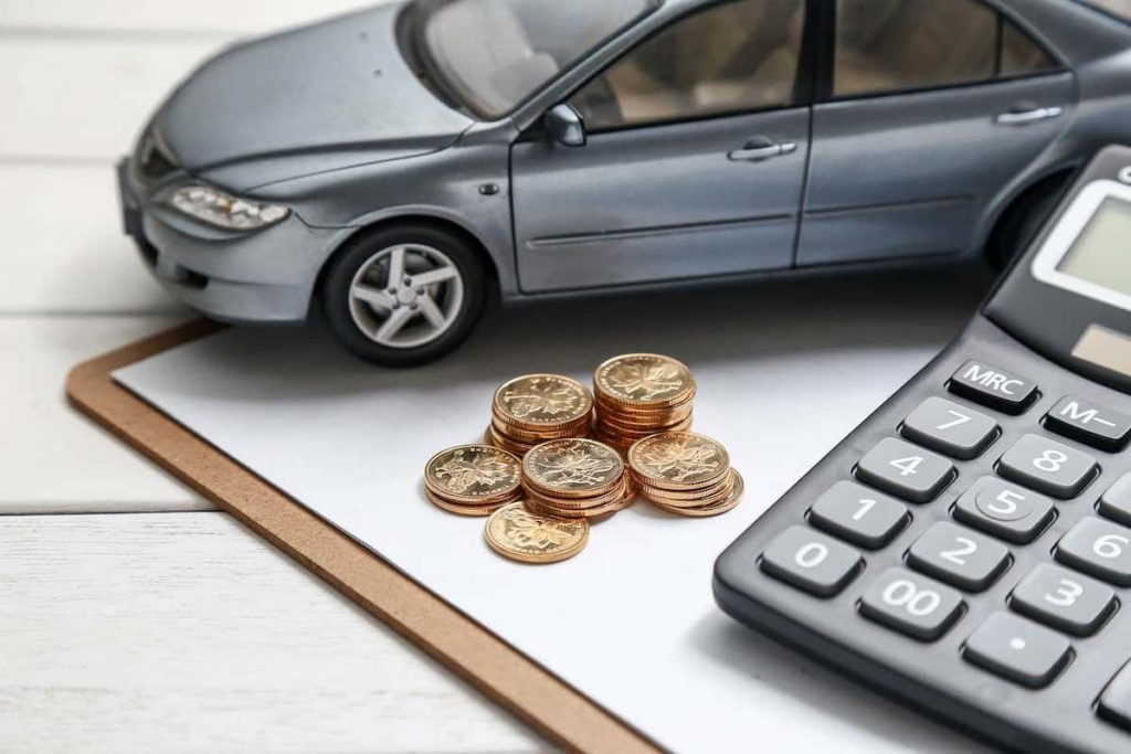 What Is a Car Title Loan