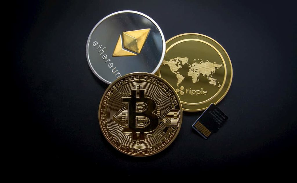 Where are we in the crypto world