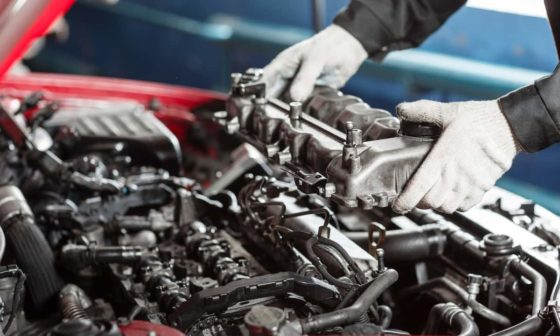 how long does a car engine last