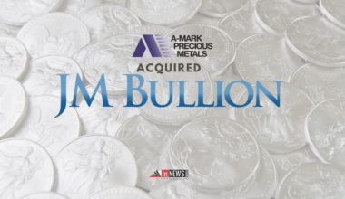A-Mark Acquired JM Bullion