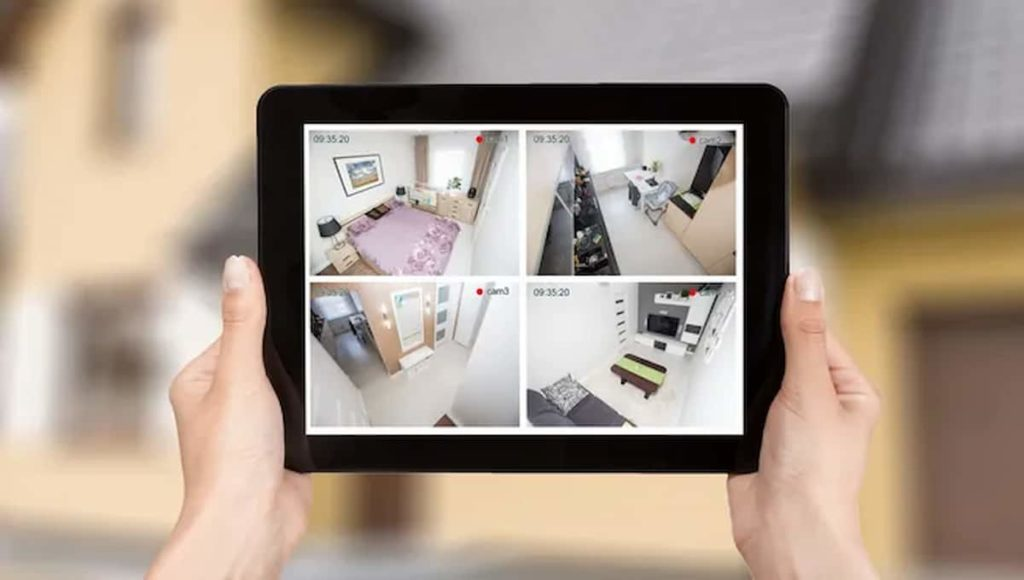 Are You Going to Rely on a Company to Monitor Your Home Security System