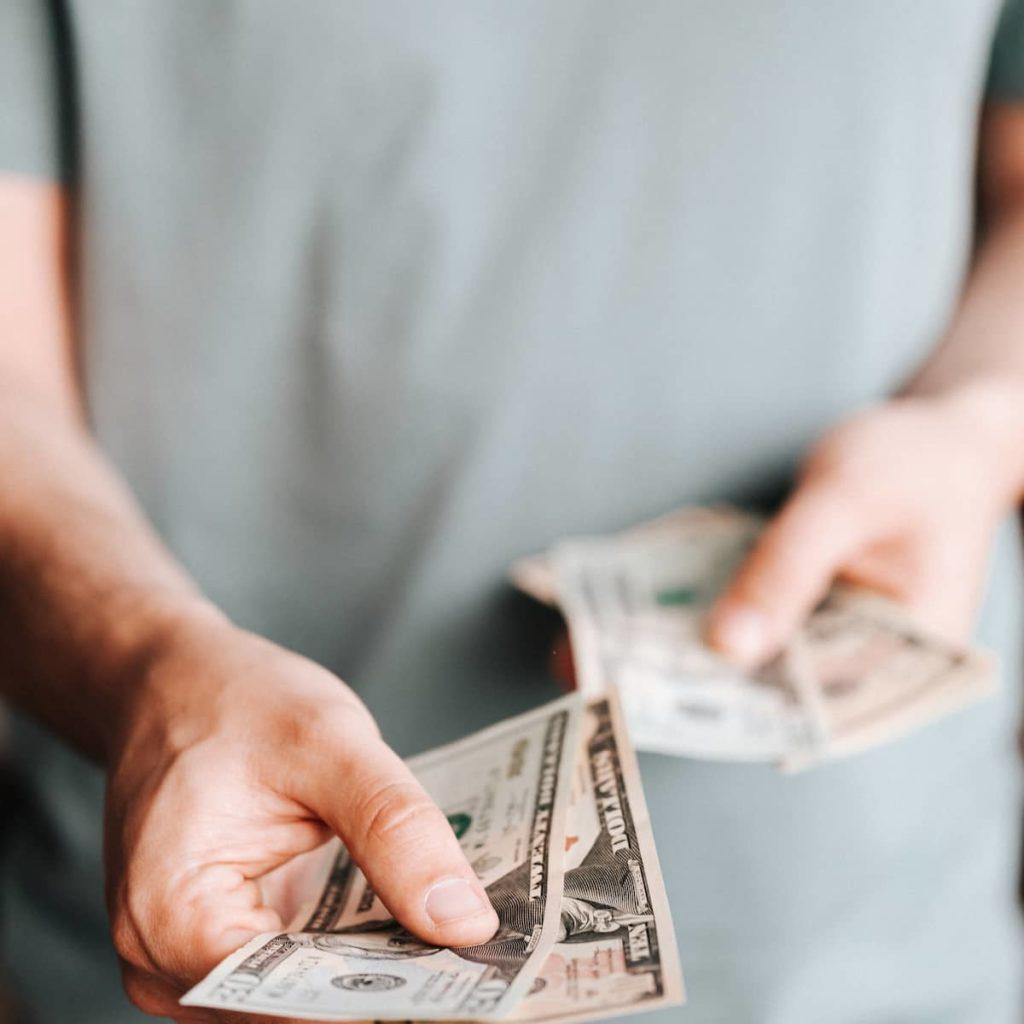 Ensured Employee Payment