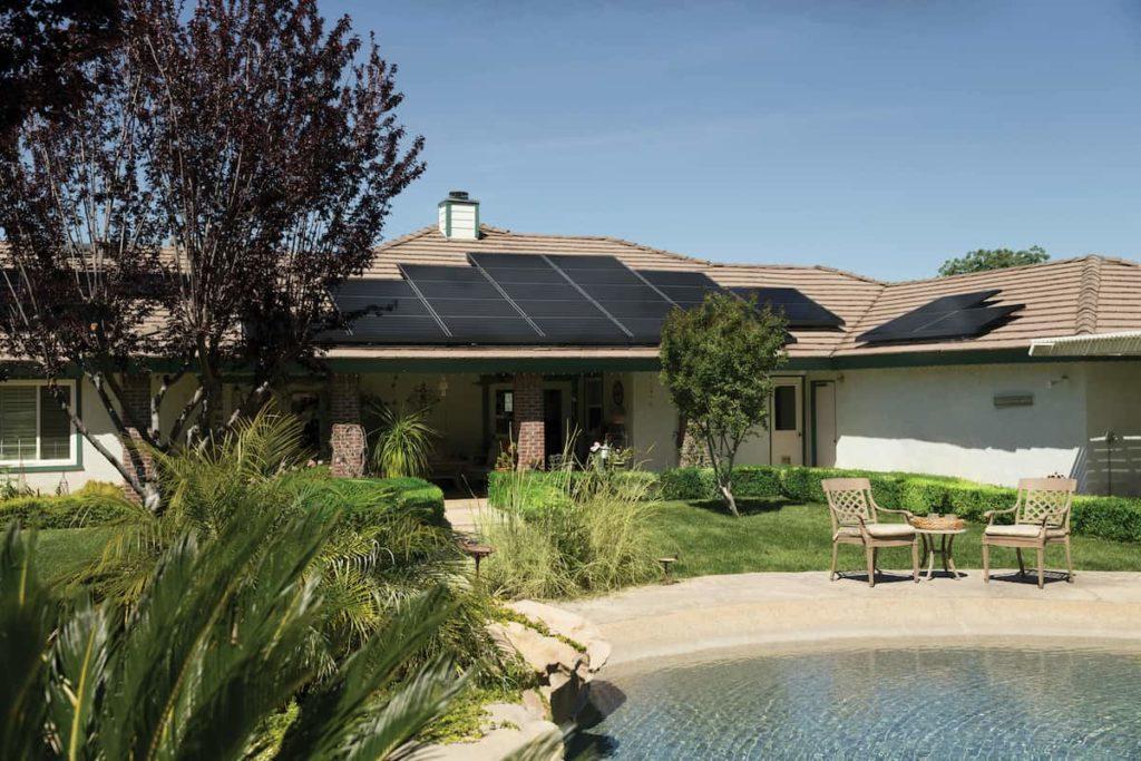 Estimate Residential Solar Panel Cost