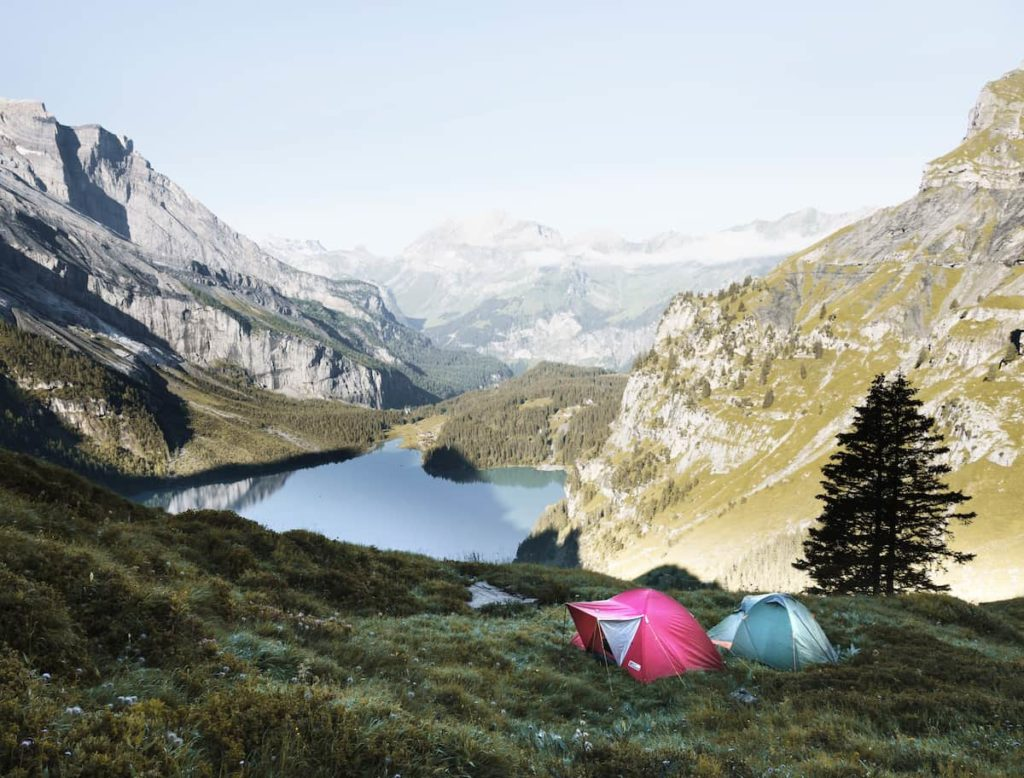 Figure Out How Long You Want to Camp