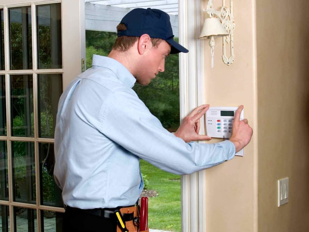 How Soon Do You Need a Home Security System Installed