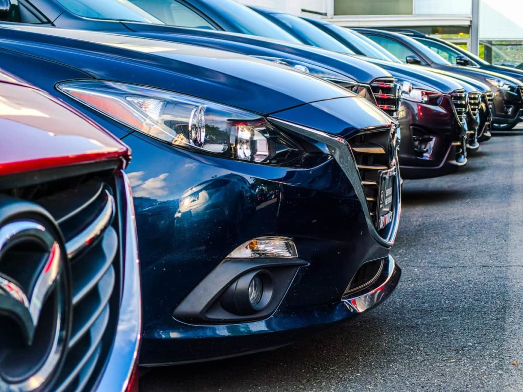 Know Where to Shop for Affordable Used Cars