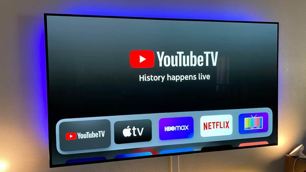 List of famous TV shows and movies you can watch on YouTube TV