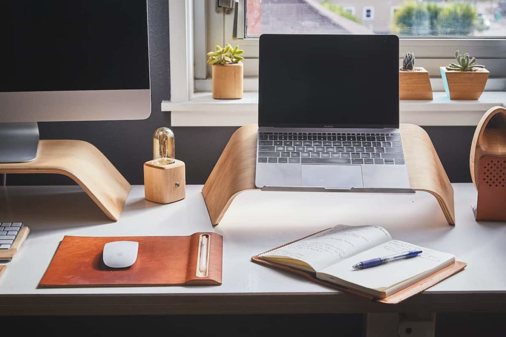 Make Your Home Office Transition Easier