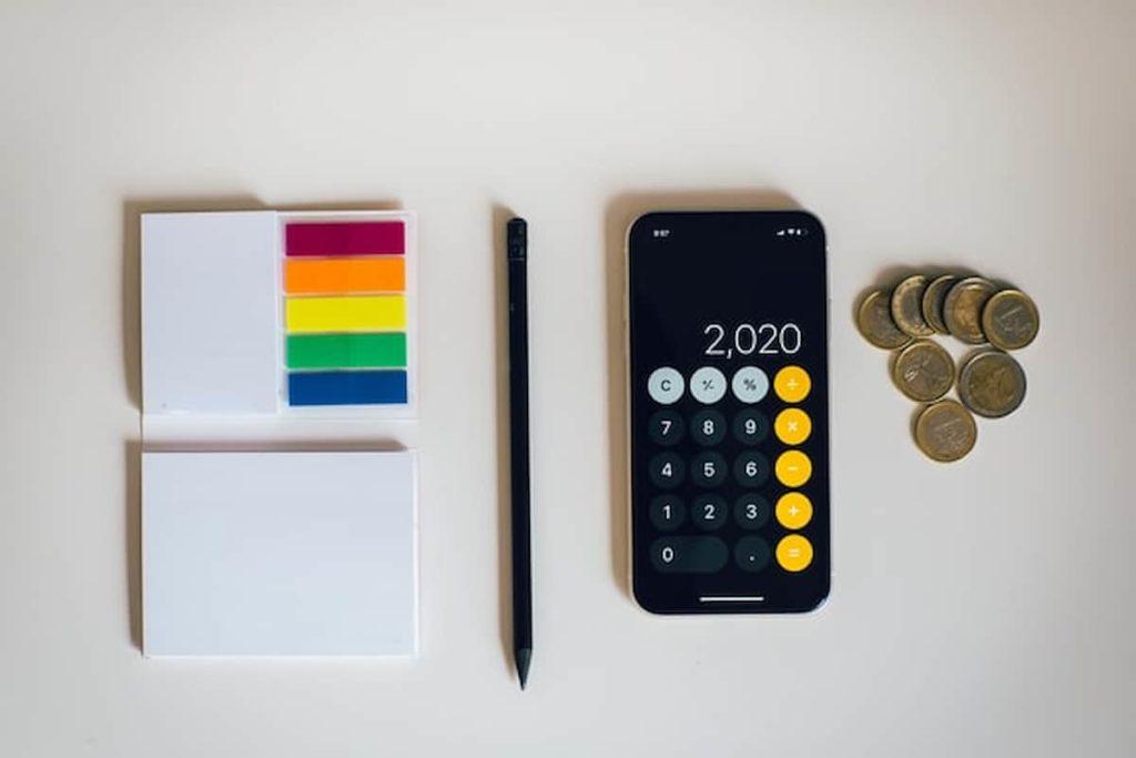 Make a budget plan