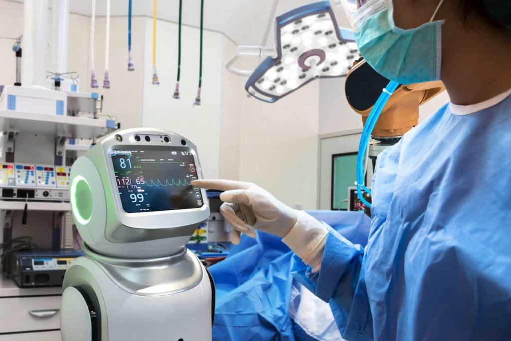 New AI Technology to Diagnose Asymptomatic Covid-19 Cases