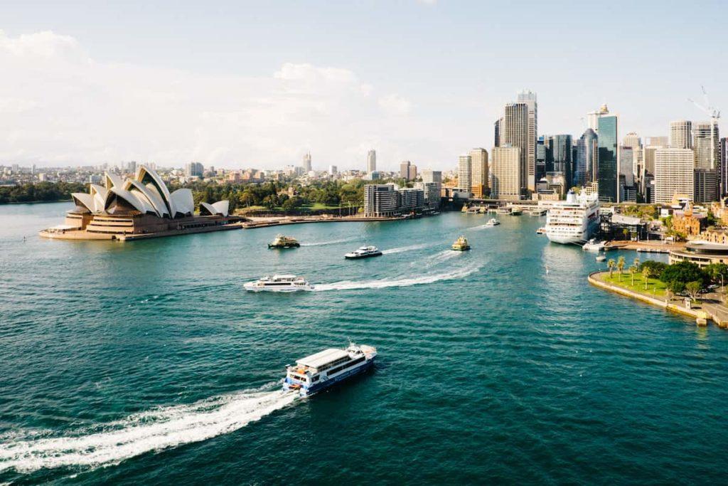 Scenic Sydney