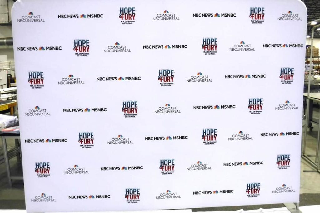 Step and repeat explained