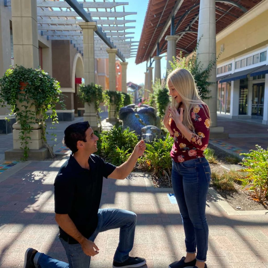 That's How to Propose in Every Circumstance