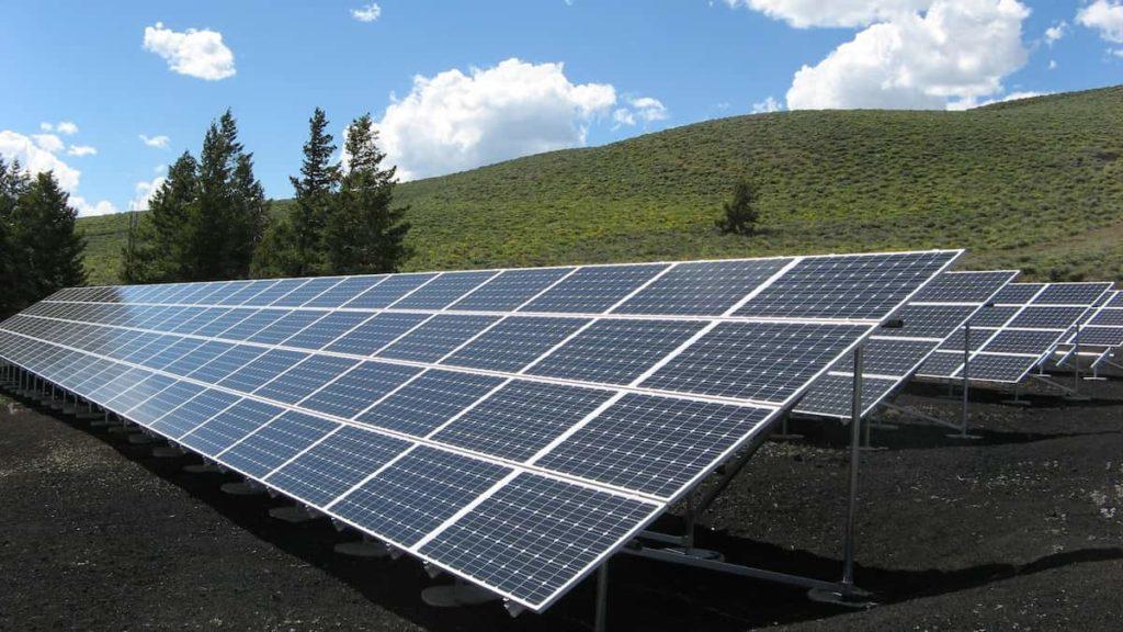 The Most Efficient Solar Panel