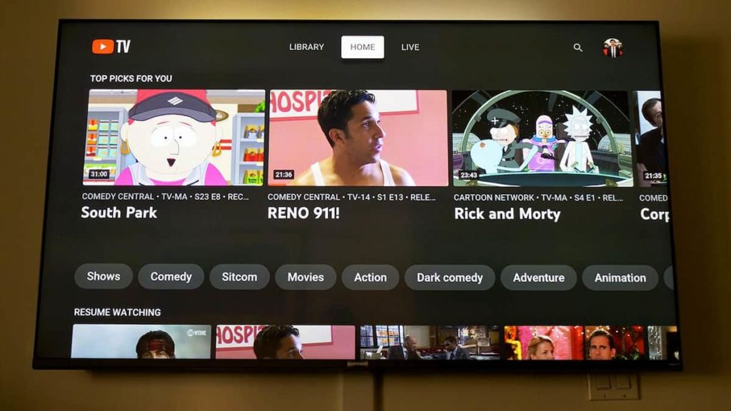 Why is YouTube TV a good deal in 2021 and beyond