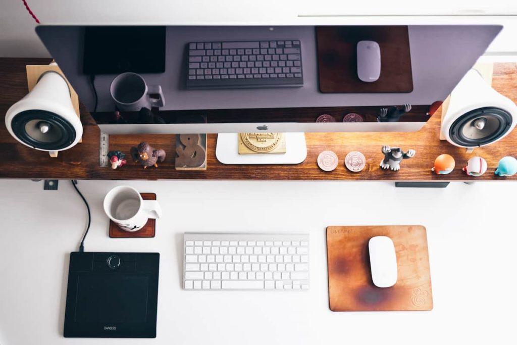 Workspace Size
