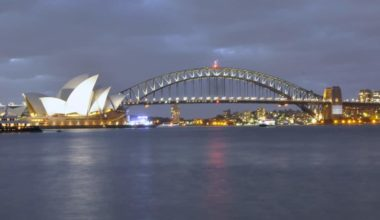 australian destinations