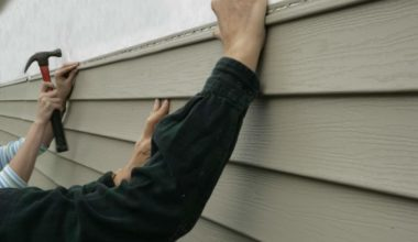 cost to replace siding
