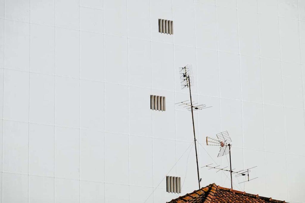 How Do TV Antennas Work
