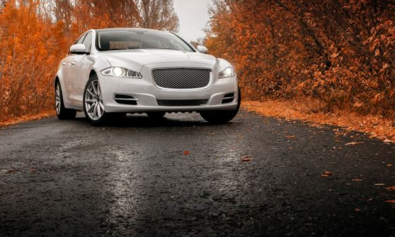 how to rent a luxury car