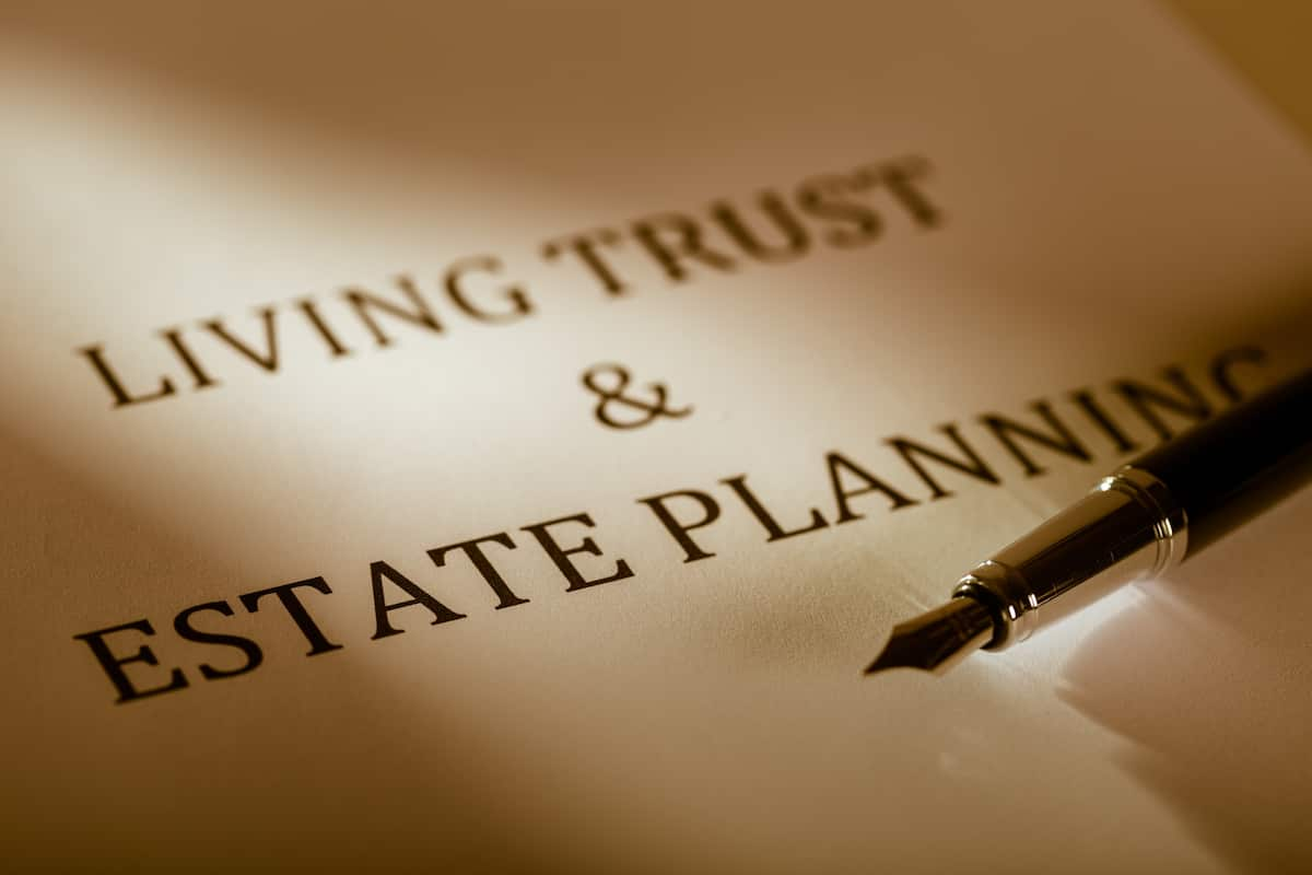 role of a trustee