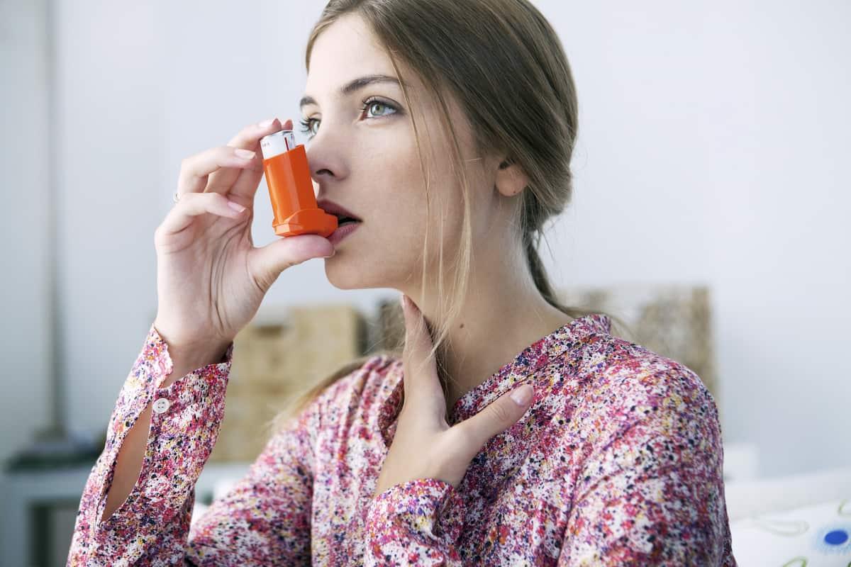 symptoms of poor air quality