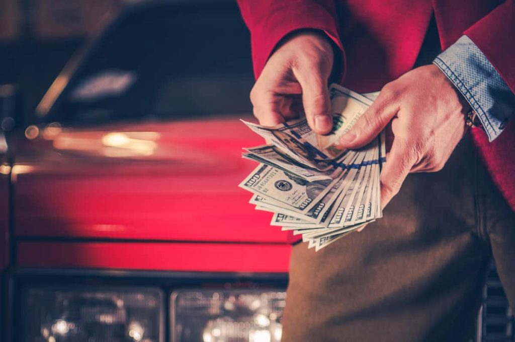 tips for selling a car